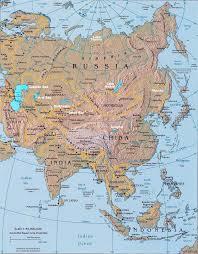 world map oceans seas bays lakes lakes of asia landforms of asia worldatlas