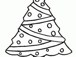 25 free printable christmas coloring pages preschool
