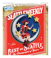 Our 74th Brand Of Vintage Metal Cabinets Olympia Aluminum by The Best Of Best Of Seattle 2012 By Sound Publishing Issuu