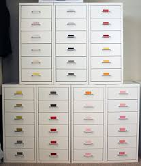 Nail Varnish Cabinet What Does 5 285 Bottles Of Nail Polish Look Like Vampy Varnish