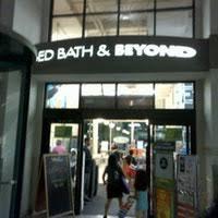Bed Bath Beyond New York Bed Bath U0026 Beyond Flatiron District New York Ny