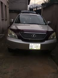 used car lexus rx330 for sale reg lexus rx330 for sale very very clean autos nigeria