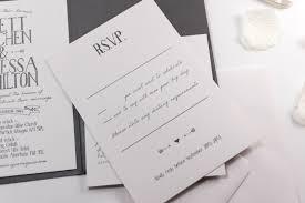 wedding invitations glasgow vintage banner wedding invitation in platinum grey pocketfold