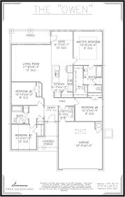 owen custom home builders simmons homes