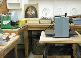 woodworking workshop canadian style