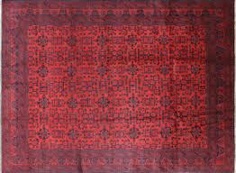 Bokhara Oriental Rugs Oriental Collection Wool U0026 Wool 8x11 U0027 Bokhara Hand Knotted Beljik