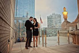 wedding photographers chicago wedding staggering chicagong photographers londonhouse cupola