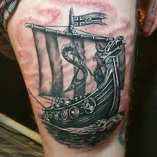 best 25 scandinavian tattoo ideas on pinterest nordic tattoo