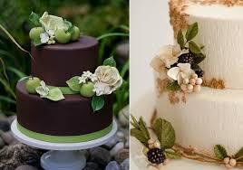 gumpaste berries tutorials autumn wedding cake decorating cake