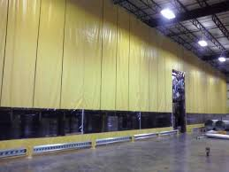 The Warehouse Curtain Sale Industrial Divider Curtain Partitions Warehouse Partitions