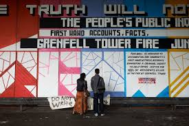 how many died in london fire anger rises as police won t say for a mural in memory of the fire victims painted on a wall under the westway overpass in london credit niklas halle n agence france presse getty images