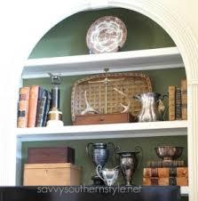 how to style a bookcase like a boss cedar hill farmhouse