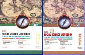 dinesh social science workbook class x term 1 u0026 term 2 pb buy