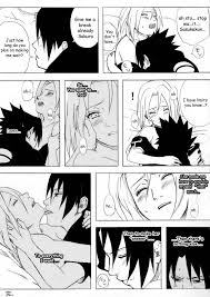 sasuke and sakura sasuke comic page 8 by heartsallover4 on deviantart