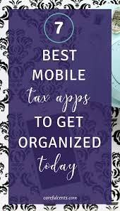 Schedule C Expenses Spreadsheet Top Tax Apps 7 Best Mobile Apps To Organize And File Taxes