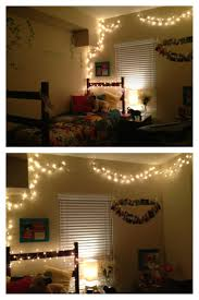Dorm Room Lights by 200 Best Dorm Decorating Ideas Images On Pinterest College Life