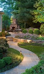 Outdoor Walkway Lighting Ideas by 2058 Best Landscaping Images On Pinterest Landscaping Flower