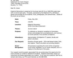 fundraiser cover letter fundraising request letter a request for