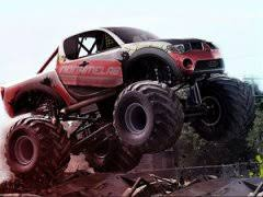 monster truck games free monster truck games