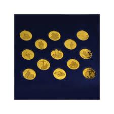 arras de oro arras de oro joiencis