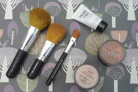 flutter and sparkle bareminerals get started kit ready