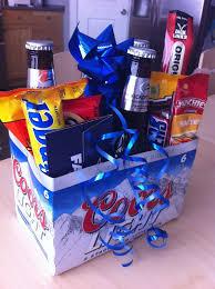 gift baskets for him best 25 men gift baskets ideas on groomsmen gift