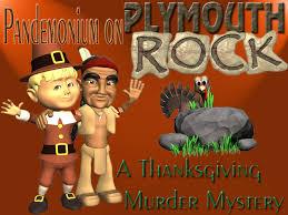 thanksgiving murder mystery my mystery