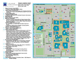 map of st st philip s college cus maps