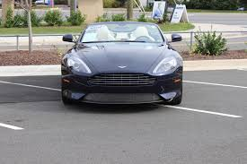 used aston martin db9 2014 aston martin db9 volante stock 6nk02785a for sale near