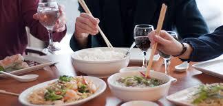 cuisine de groupe restaurant chez biên cuisine vietnamienne