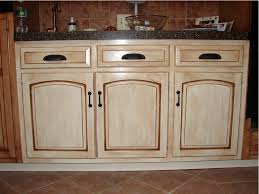 How To Stain Kitchen Cabinets by How To Stain Kitchen Cabinets Without Sanding Kitchen Remodel