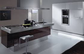 Stainless Steel Kitchen Countertops All About Stainless Steel Countertops Pros And Cons Eva Furniture