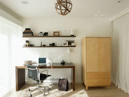 compact home office design for two computers design your home