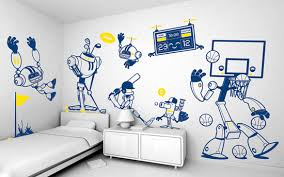 Beautiful Designs Of Wall Stickers  Wall Art Decals To Decor - Kid room wall art