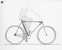 how to draw a bicycle u2013 illustrator daniel stolle