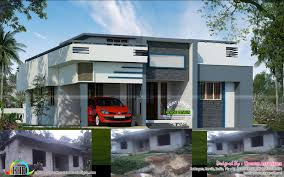 single floor house remodel design kerala home design and floor plans