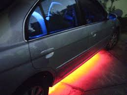 Led Light Strip Car by Diy Cheap Asian Style Car Underbody Lights 11 Steps With Pictures