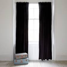 Big Lots Blackout Curtains by Essential Curtain U0026 Blinds Buying Guide Habitat Uk
