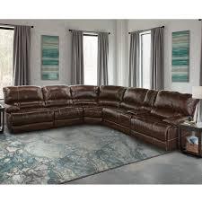 Leather Sectional Sofas Toronto 6 Piece Leather Sectional Sofa Hotelsbacau Com