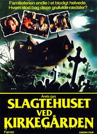 Movies Villa The House By The Cemetery Zombi Lucio Fulci U0026 Beyond
