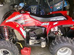 2001 scrambler 500 4x4 polaris atv forum