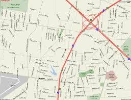 Map Cincinnati Cincinnati Servise And Rebuilders Contact Us