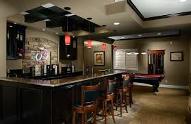bar ideas these 15 basement bar ideas are perfect for the man cave