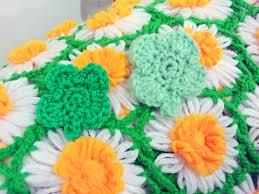 free crochet pattern little four leaf clover twinkie chan blog
