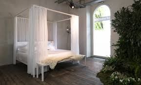 illetto canopy bed double beds from opinion ciatti architonic