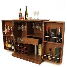 Crate And Barrel Bar Cabinet Perfecto Para La Terraza Muebles Pequeños Para Bares