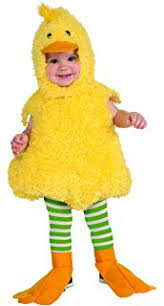 duck costume child s toddler duck costume 1 2t toys