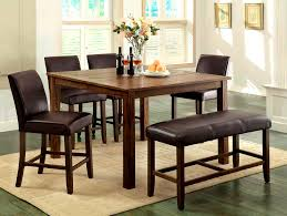 bedroom cool big small dining room sets bench seating style set