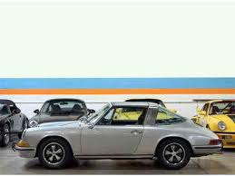 1972 porsche 911 targa for sale 1972 porsche 911 for sale on classiccars com 6 available
