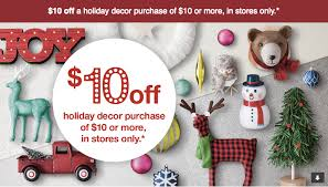 holiday coupon target 10 coupon holiday decorations all things target